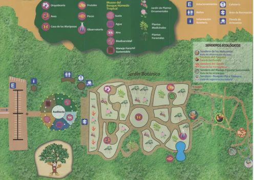 Centro de Interpretación Ambiental «Bosques para Siempre»